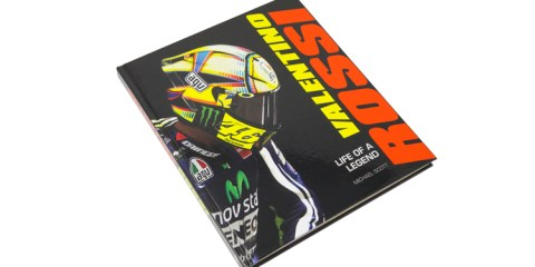 Valentino Rossi: Life of a Legend Feature