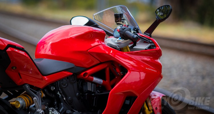 "Ducati ""Ready for Red"" 2019"