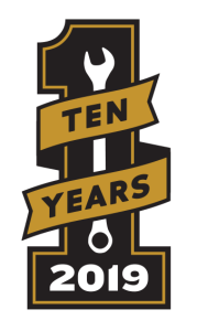 Ten Years of the One Motorcycle Show in Portland, OR