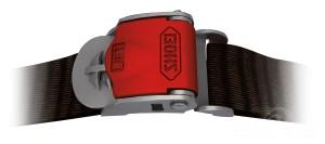 Shoei GT-Air II Buckle