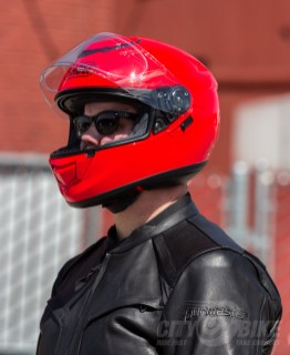 Shoei GT Air Helmet Review.