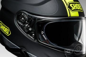 3215145d Fresh Air: New Shoei GT-Air II Helmet Preview
