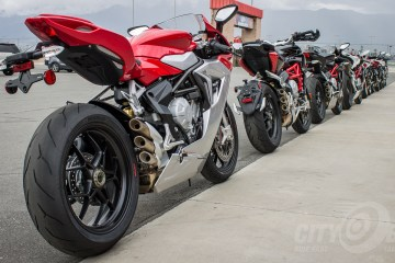 MV Agusta: I Want to Believe