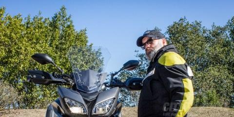 Uneasy Rider April 2015