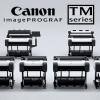Canon TM Series