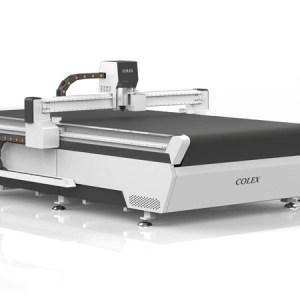 Colex Flatbed Cutter