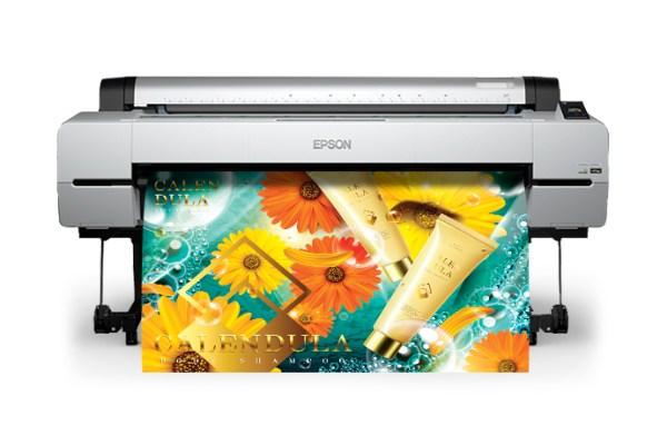 Epson SureColor P20000 production