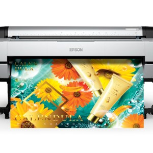 Epson SureColor P20000 production