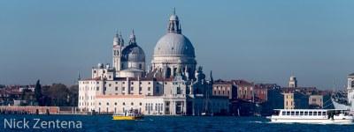 Basilica di Santa Maria della Salute Venice city breaks