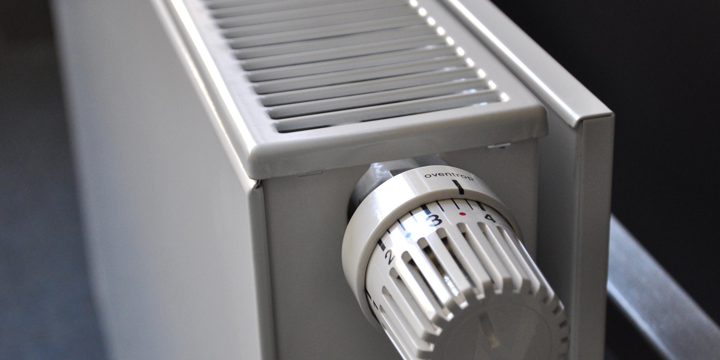 Gas Safe Radiator Installation & Repairs