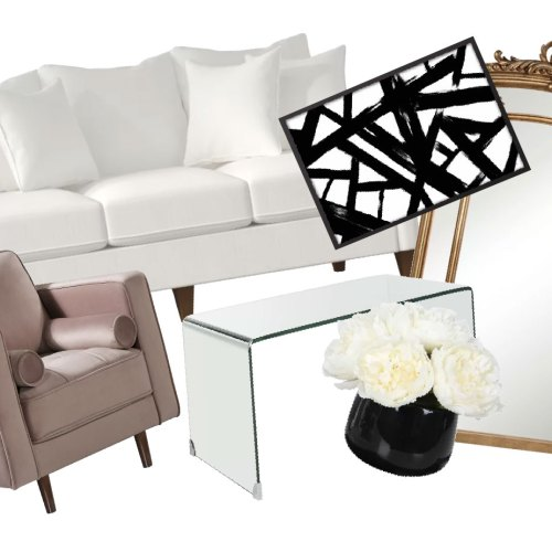My Wayfair Wishlist