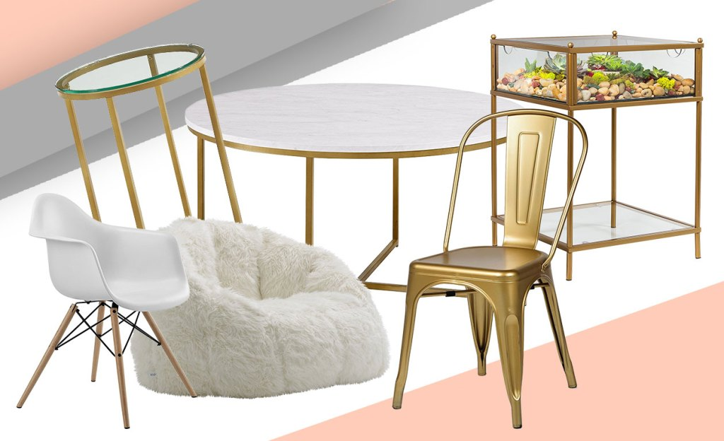 You Will Not Believe How Cheap This Chic Furniture Is