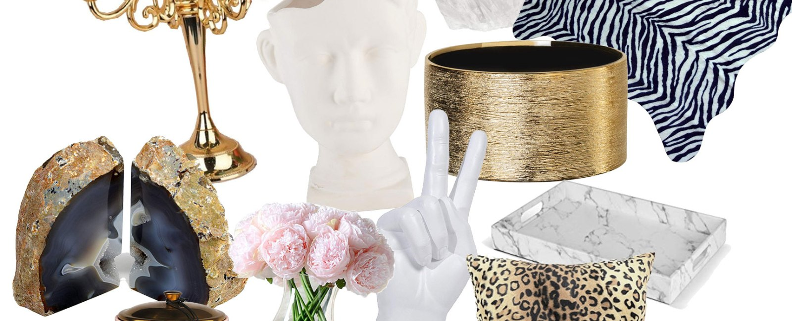 Chic Home Decor Under $30
