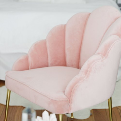 Here are Some Budget-Friendly Blush Products to Make Your Space Pop