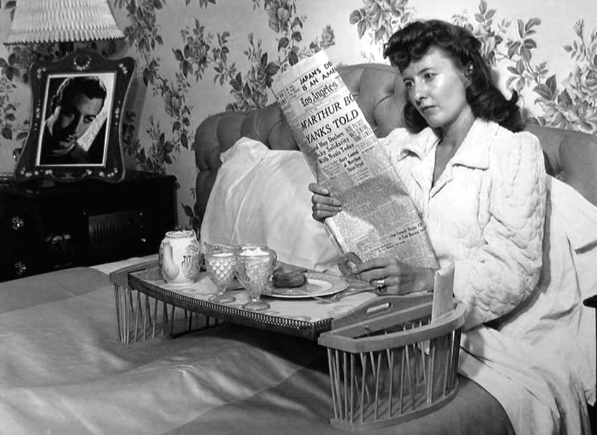 Image result for barbara stanwyck reading