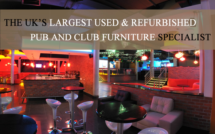 Pub Furniture And Second Hand Furniture For Pubs