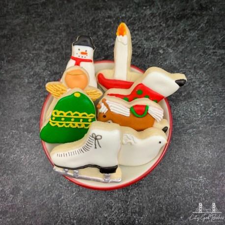 Miniature Cookie Set