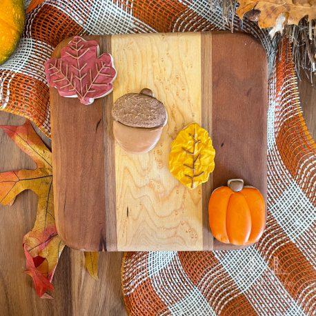Autumn Small Bites Set