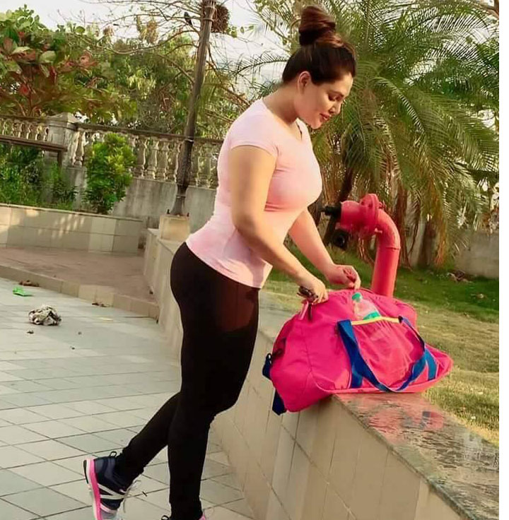 College Call Girls in kamla Nager