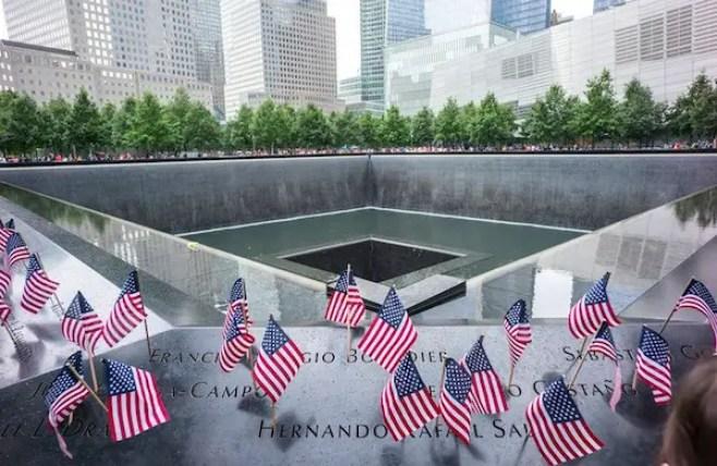 Image result for Celebrating 911 in NY 2019