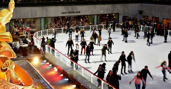 The Rink at Rock Center