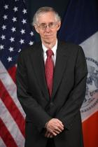 Mark Davies, Executive Director of the Conflicts of Interest Board.