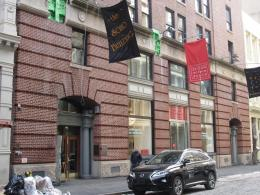 110 Greene St., Manhattan. Image Credit: CityLand.