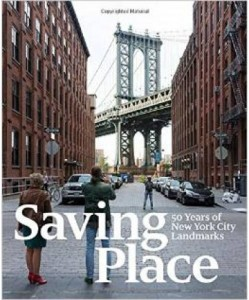 Saving Place Exhibit. Image Credit: Museum of the City of New York.