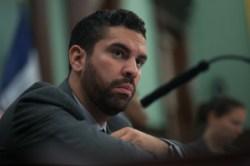 New York City Council Member Rafael Espinal. Image credit: NYCC/William Alatriste
