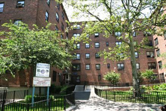 Safety Lighting Completed at Boulevard Houses in Brooklyn