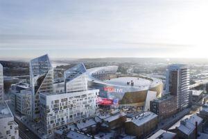 Casino Tampere – Tulossa joulukuussa 2021