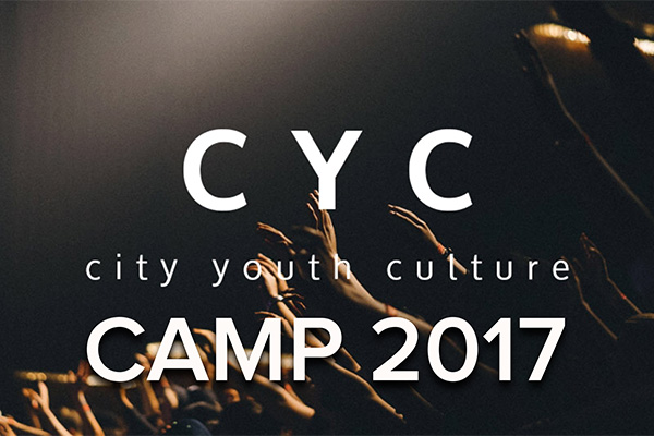 City Youth Culture Camp 2017