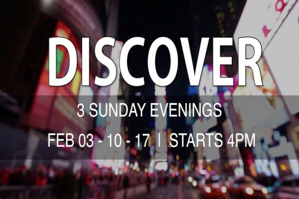 Discover City Life Church