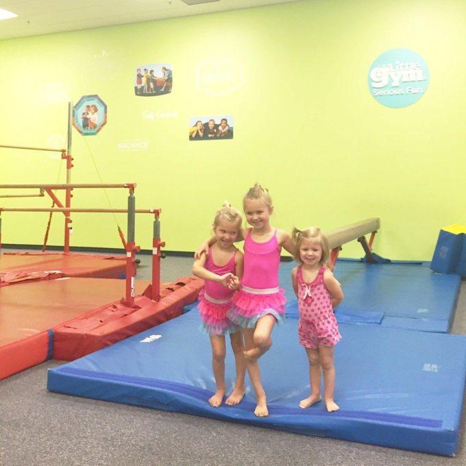 The Little Gym Fayetteville Ar | Gym ZEN