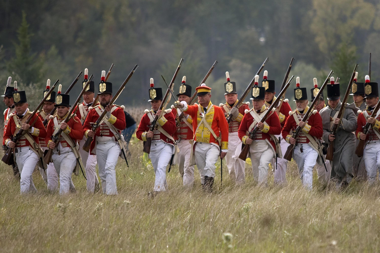 Canada To Use Bicentennial To Ensure War Of No Longer