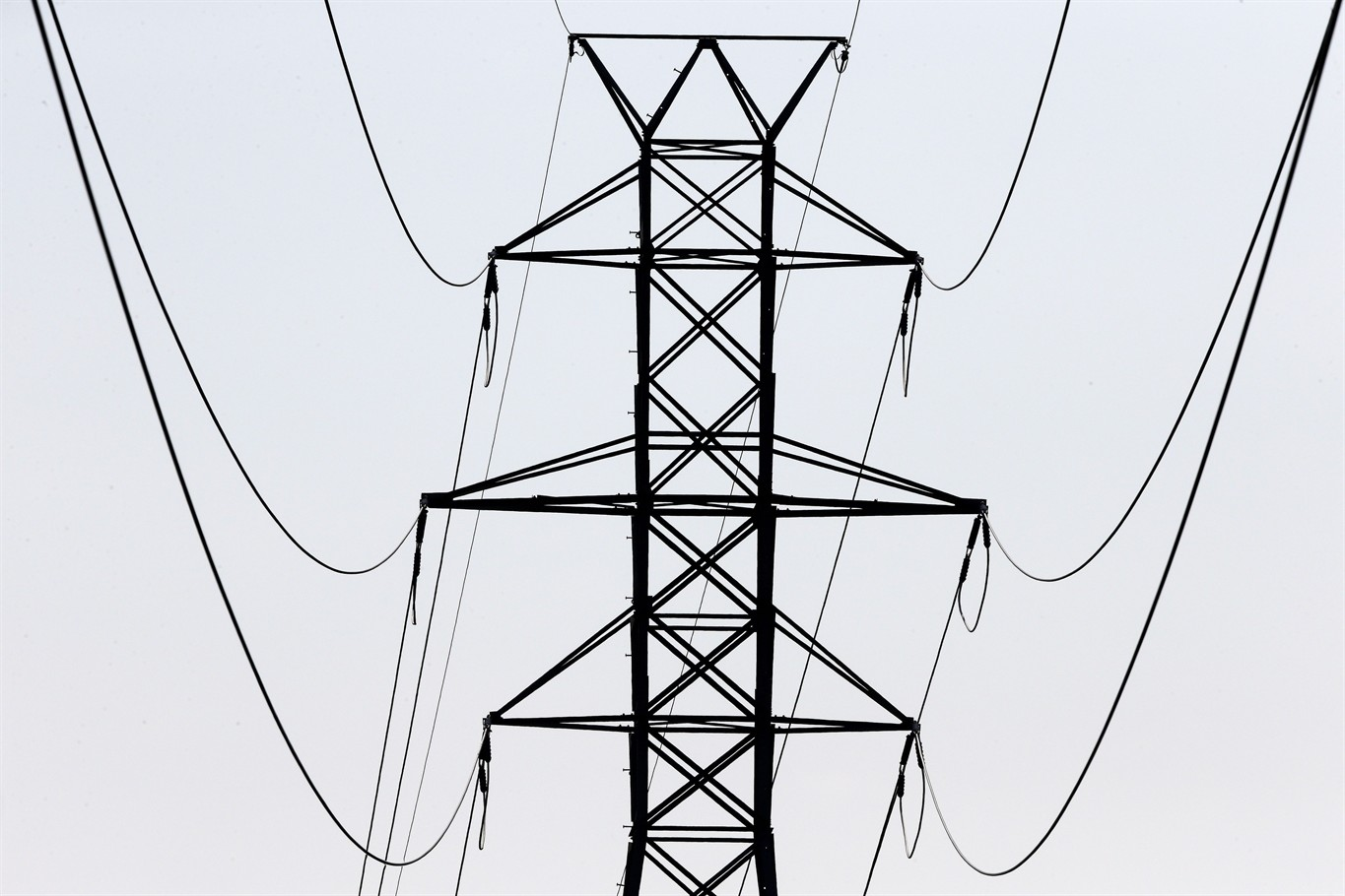 Power Back On After Large Outage In New West