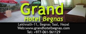 Photo of Grand Hotel Begnas
