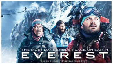 Photo of Everest Full Movie