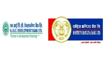 Photo of Cabinet meeting decides to merge NIDC Development Bank and RBB