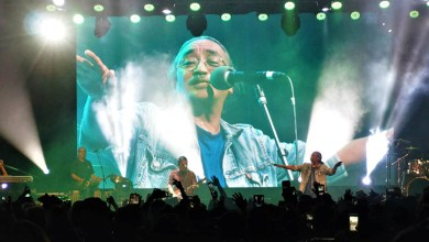 Photo of Nepathya leaves Hobart audience spellbound