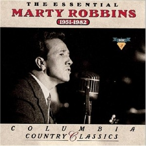 The Essential Marty Robbins_ 1951-1982