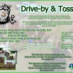 Drive-By & Toss
