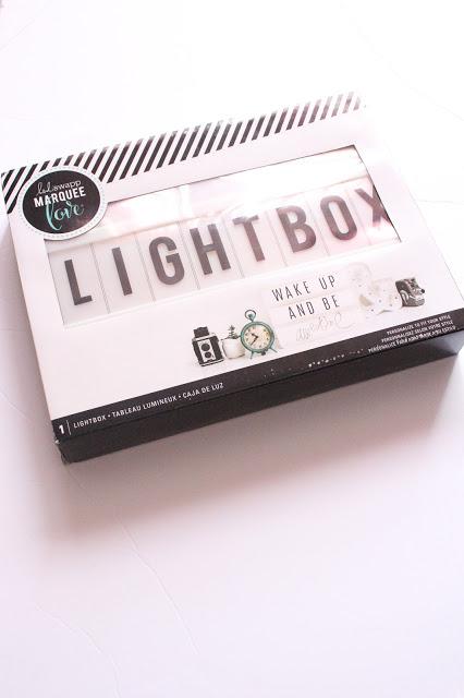 Heidi Swap Lightbox Review | City of Creative Dreams