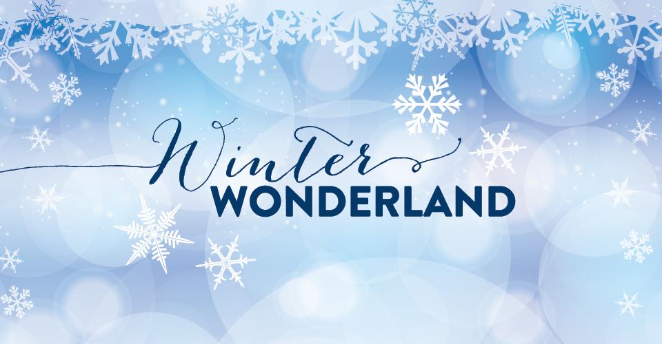 Irvine Celebrates Winter Wonderland 2016 City Of Irvine