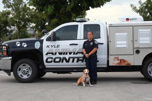 Animal Control   City of Kyle Texas Official Website Animal Control