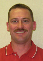 Jeff Zissette Public Works Director