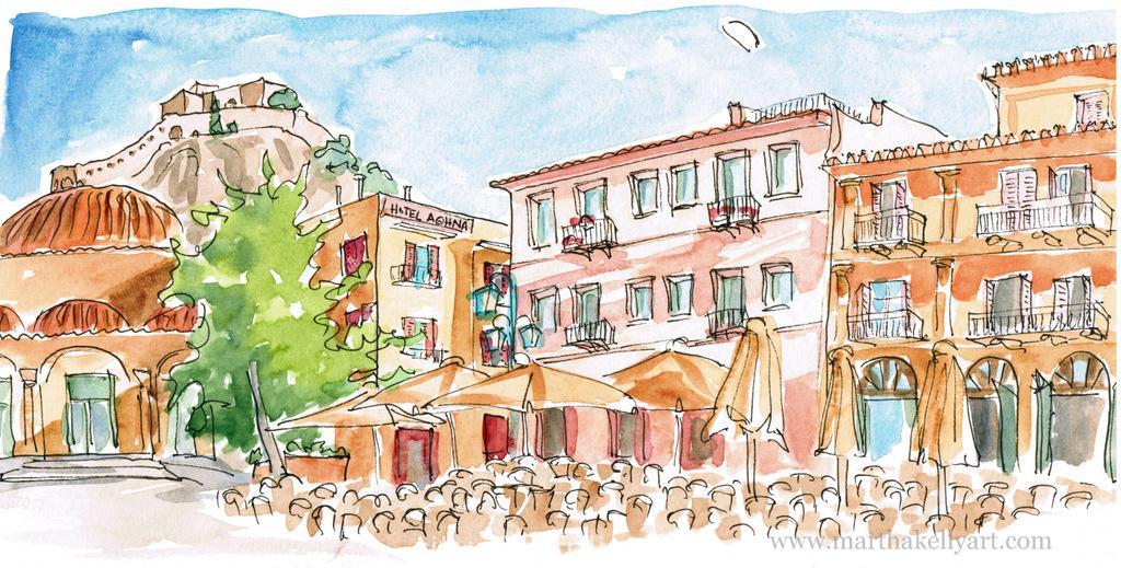 martha kelly art http://www.marthakellyart.com/greece-and-turkey.html