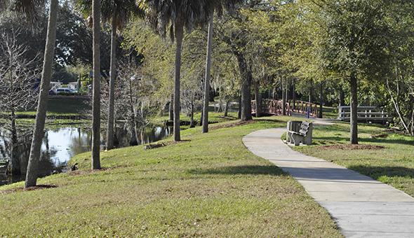 Demetree Park
