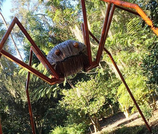 Big Bugs Invasion