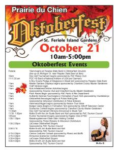 Octoberfest events